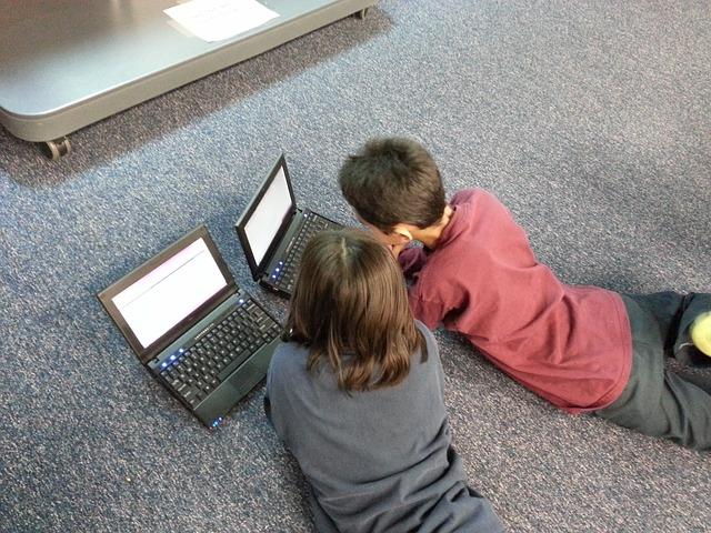 לימודי תכנות לילדים