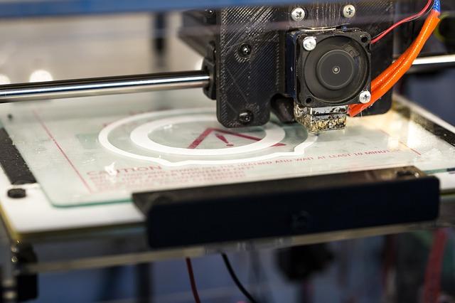 איזה תחומים זקוקים להדפסות תלת מימד?