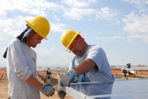 כל האמת על אנרגיה סולארית