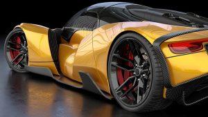 הרכבים של העתיד