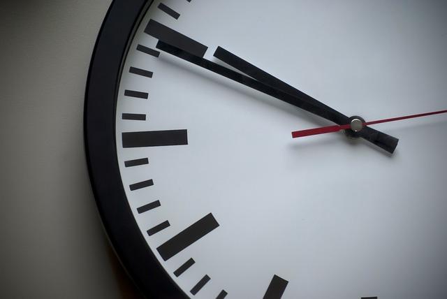 שעון שבת