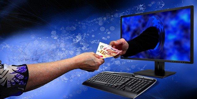 להרוויח כסף מאתר אינטרנט