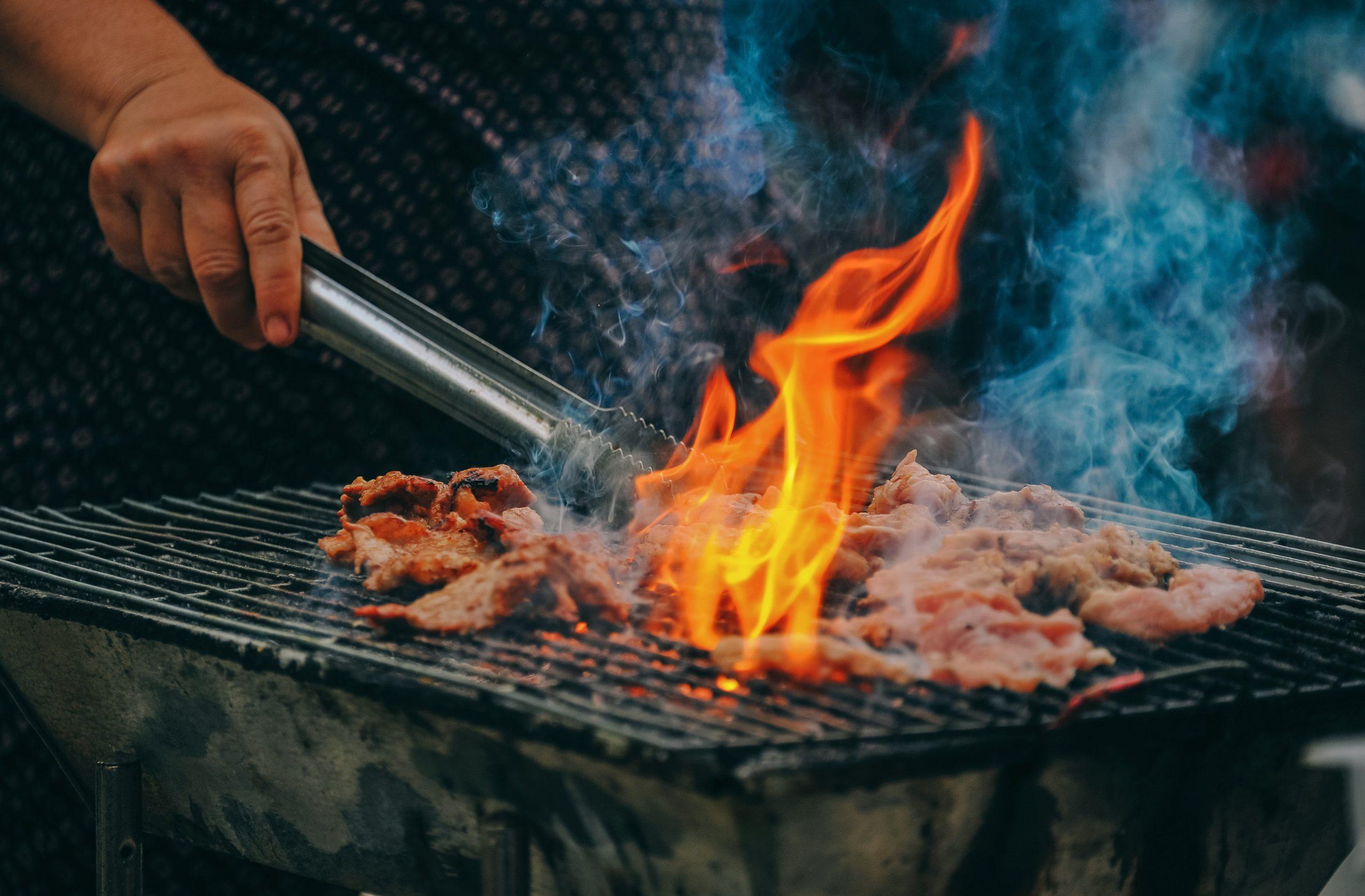מעשנות בשר – מה הבסיס למעשנה איכותית