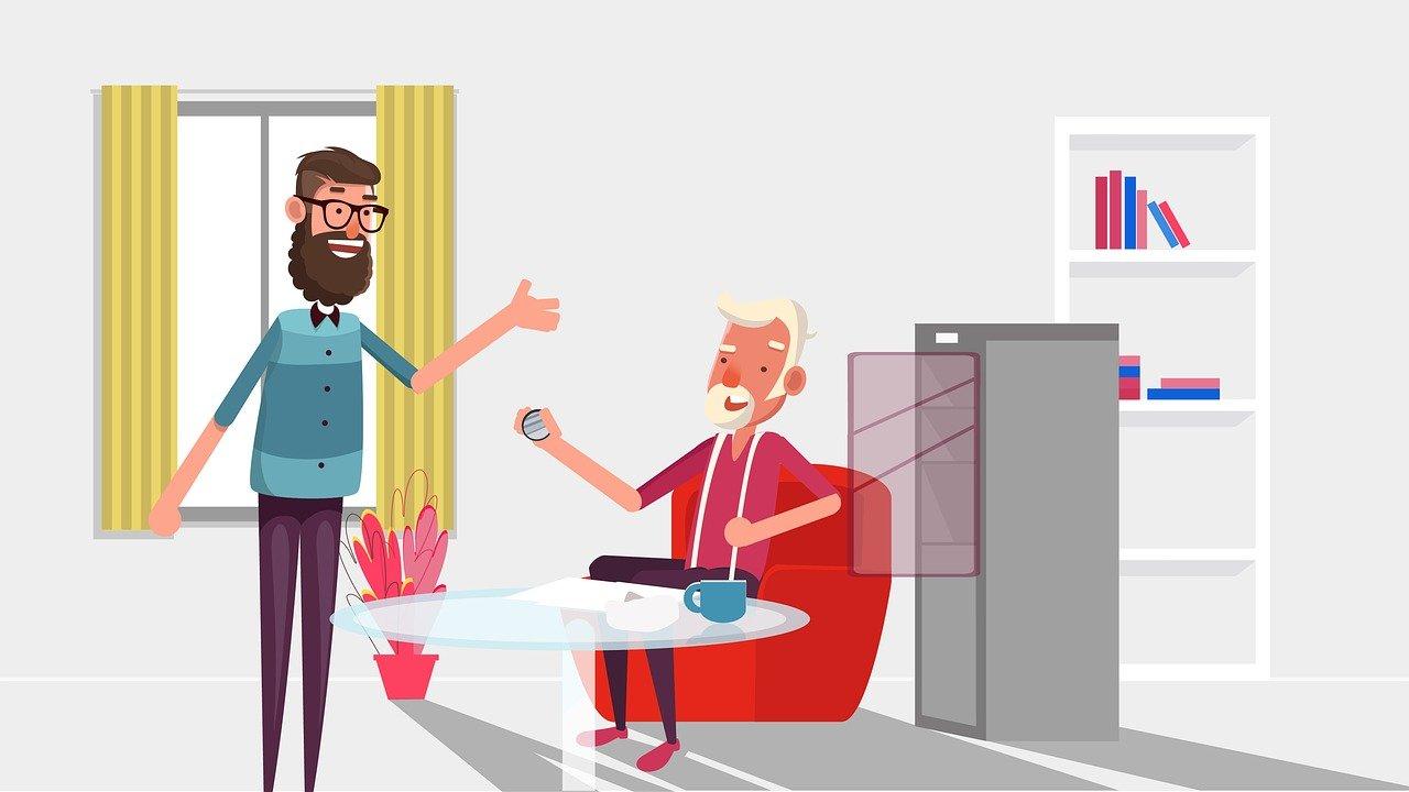 רעיונות לסרטוני אנימציה לעסקים