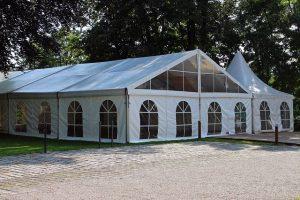 השכרת אוהל לאירוע בר מצווה